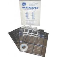 Šilumos energiją taupantys radiatorių skydai HEATKEEPER